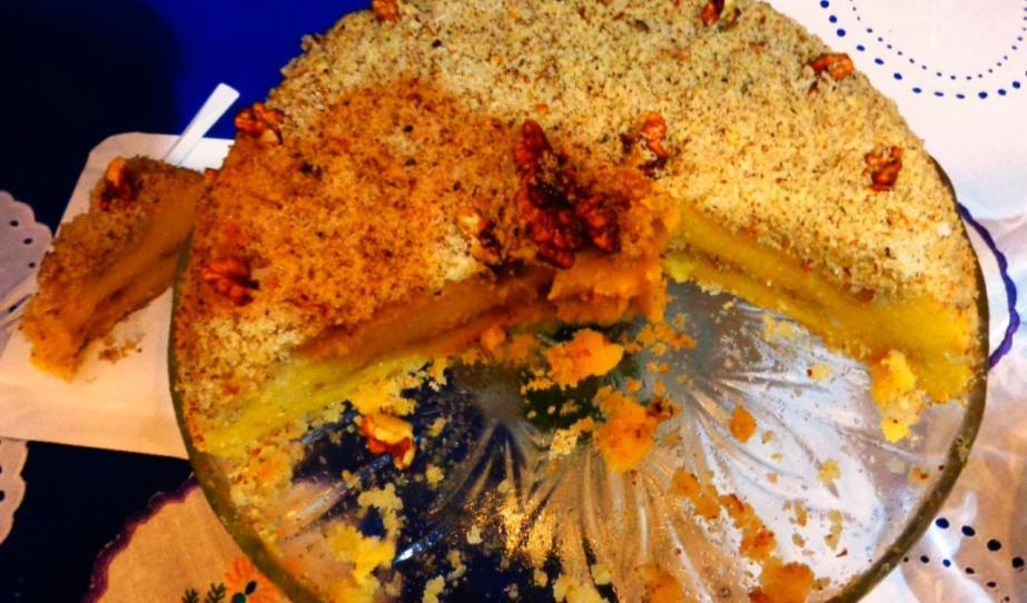 Málé torta