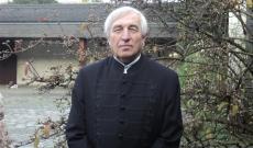 Dr. Vencser László, az ausztriai idegen nyelvű lelkészségek országos igazgatója